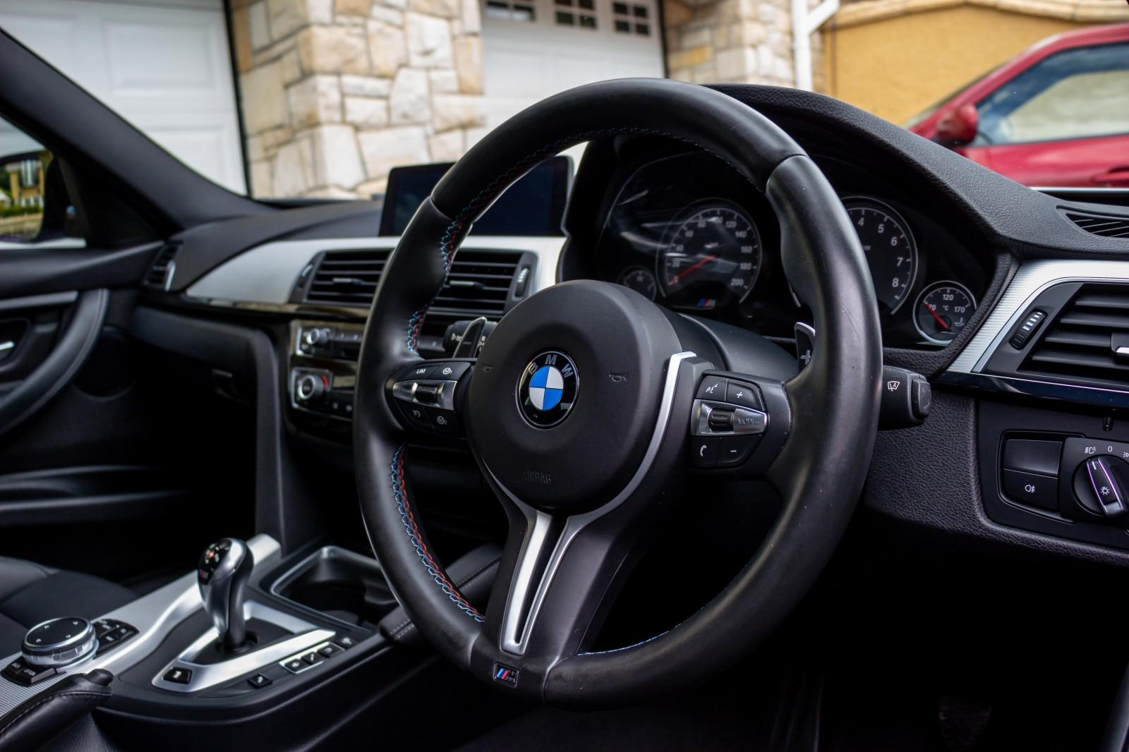 2015 BMW 3 Series M3 Petrol Semi Auto – Morgan Cars 9 Mound Road, Warrenpoint, Newry BT34 3LW, UK full