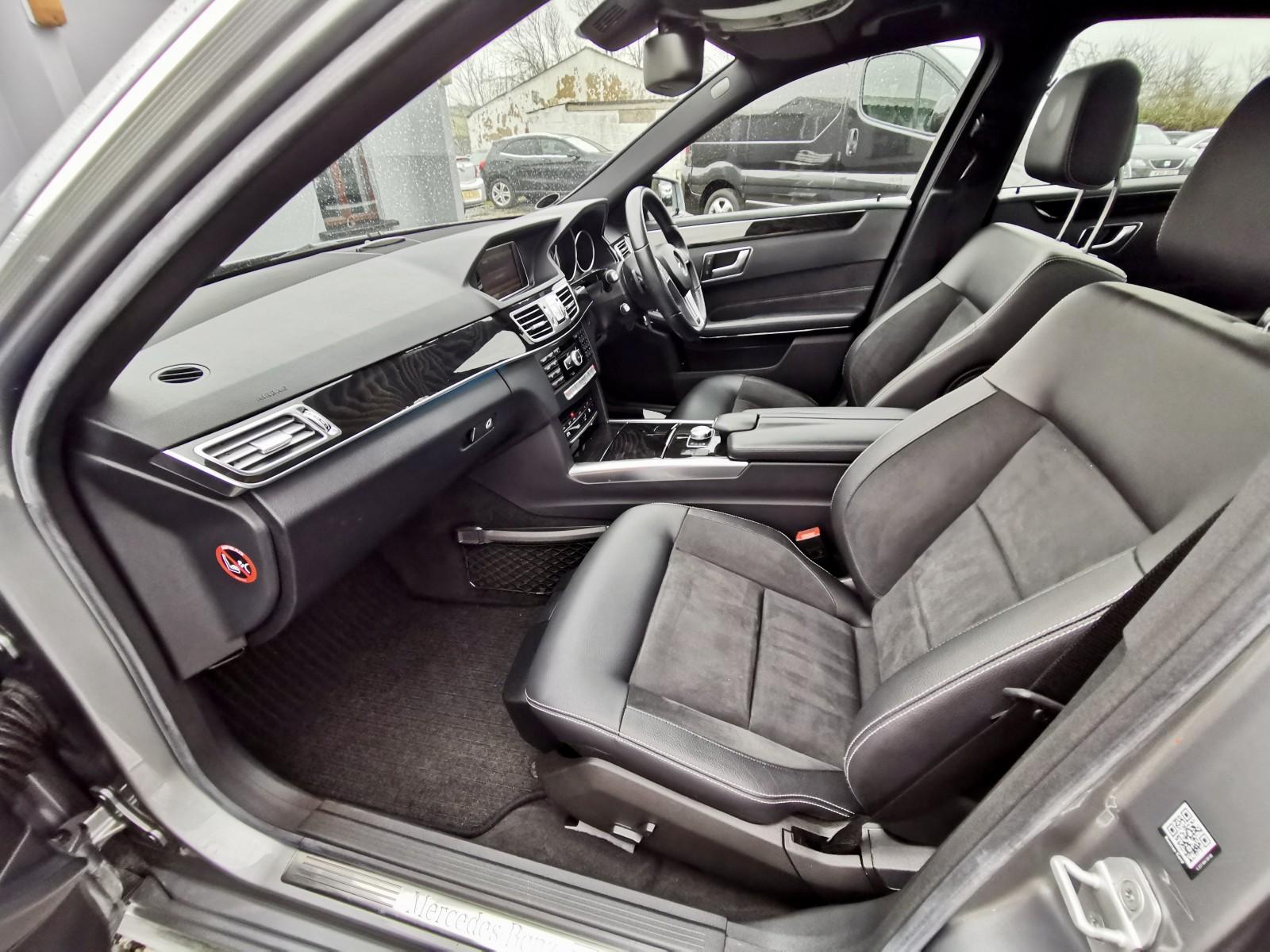 2013 Mercedes-Benz E Class E250 CDI AMG SPORT Diesel Automatic – BC Autosales 17A Airfield Road, Eglinton, Londonderry BT47 3PZ, UK full