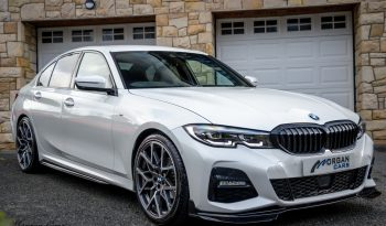 2019 BMW 3 Series 320D M SPORT Diesel Manual – Morgan Cars 9 Mound Road, Warrenpoint, Newry BT34 3LW, UK