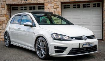 2016 Volkswagen Golf 2.0 TFSI 5DR DSG LEATHER Petrol Automatic – Morgan Cars 9 Mound Road, Warrenpoint, Newry BT34 3LW, UK