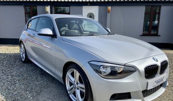 2013 BMW 1 Series 120D M SPORT Diesel Manual – BC Autosales 17A Airfield Road, Eglinton, Londonderry BT47 3PZ, UK