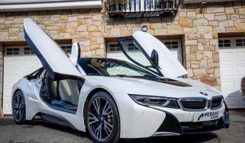 2018 BMW i8 I8  Automatic – Morgan Cars 9 Mound Road, Warrenpoint, Newry BT34 3LW, UK