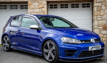 2015 Volkswagen Golf R DSG Petrol Semi Auto – Morgan Cars 9 Mound Road, Warrenpoint, Newry BT34 3LW, UK