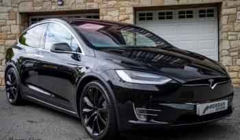 2017 Tesla X 90D Electric Automatic – Morgan Cars 9 Mound Road, Warrenpoint, Newry BT34 3LW, UK
