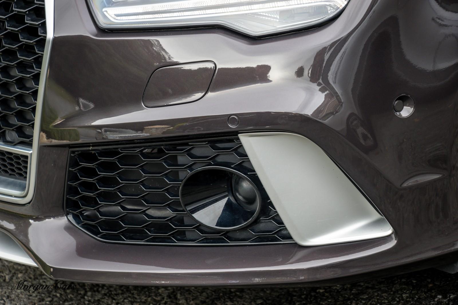 2015 Audi A7 RS7 SPORTBACK TFSI V8 QUATTRO Petrol Automatic – Morgan Cars 9 Mound Road, Warrenpoint, Newry BT34 3LW, UK full