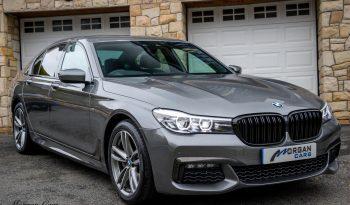 2018 BMW 7 Series 740D XDRIVE M SPORT Diesel Automatic – Morgan Cars 9 Mound Road, Warrenpoint, Newry BT34 3LW, UK