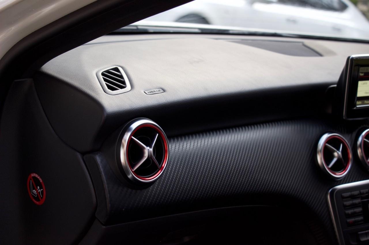 2013 Mercedes-Benz A Class A180 CDI BLUEEFFICIENCY AMG SPORT Diesel Manual – Morgan Cars 9 Mound Road, Warrenpoint, Newry BT34 3LW, UK full