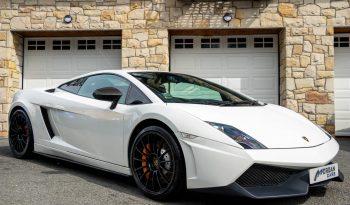 2011 Lamborghini Gallardo LP550-2 SINGAPORE LIMITED EDITION 05/10 Petrol Automatic – Morgan Cars 9 Mound Road, Warrenpoint, Newry BT34 3LW, UK