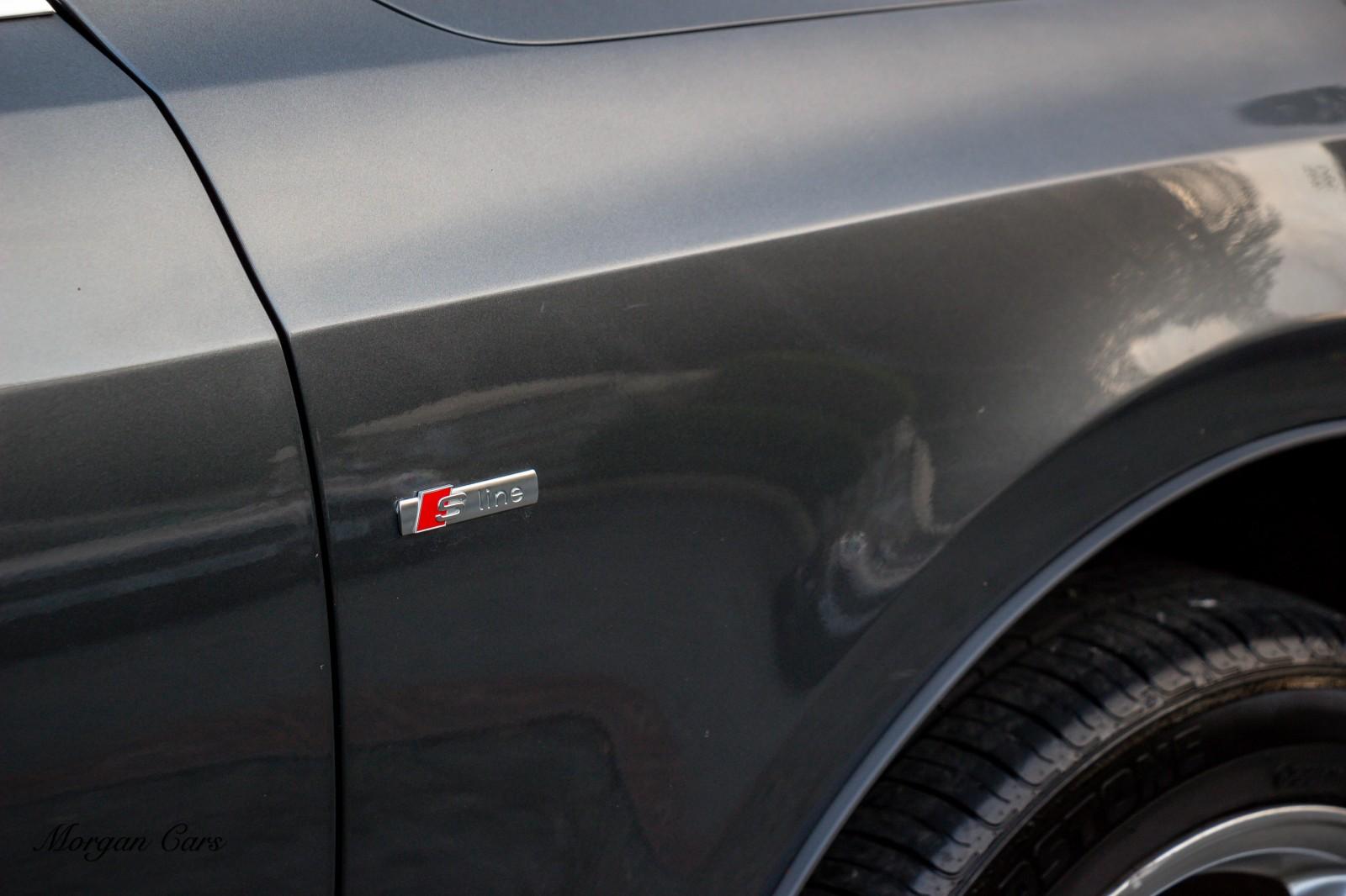 2016 Audi Q5 2.0 TDI QUATTRO S LINE PLUS Diesel Automatic – Morgan Cars 9 Mound Road, Warrenpoint, Newry BT34 3LW, UK full