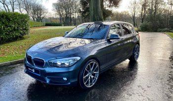 2016 BMW 1 Series 1.5 116d ED Plus (s/s) 5dr Diesel Manual – Moyway Motors Dungannon